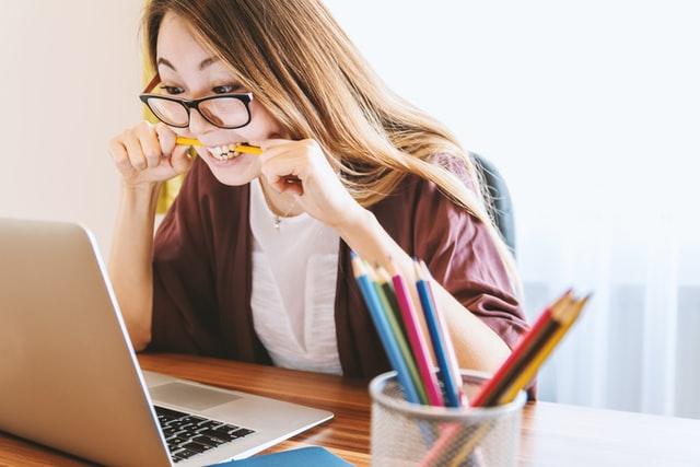 3 Perks of Teaching Students Online